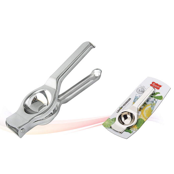 Lemon Squeezer with Opener (2 in 1)
