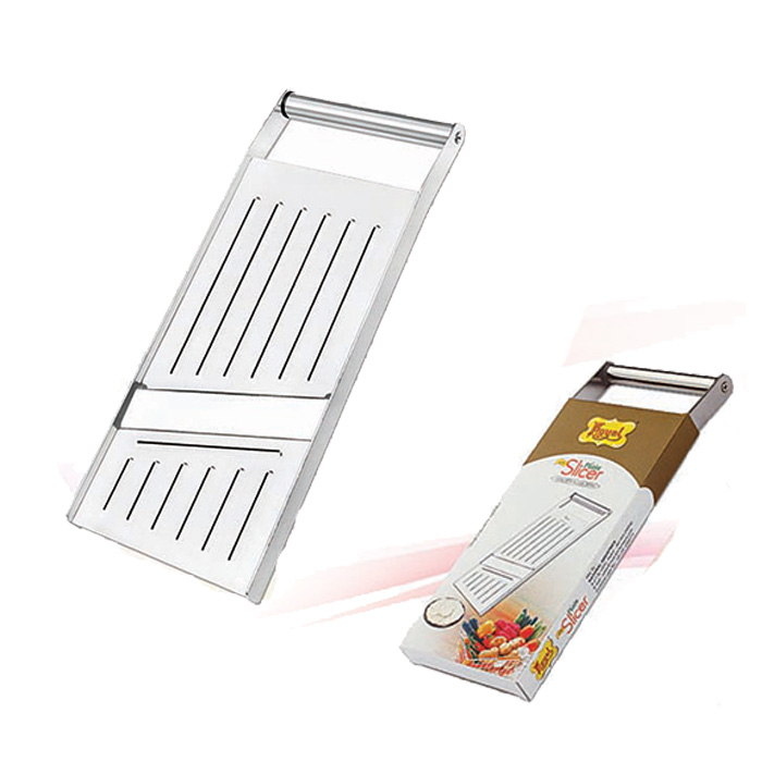 Slim Plain Chips Slicer