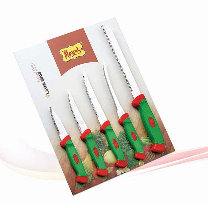 Laser Knife Set